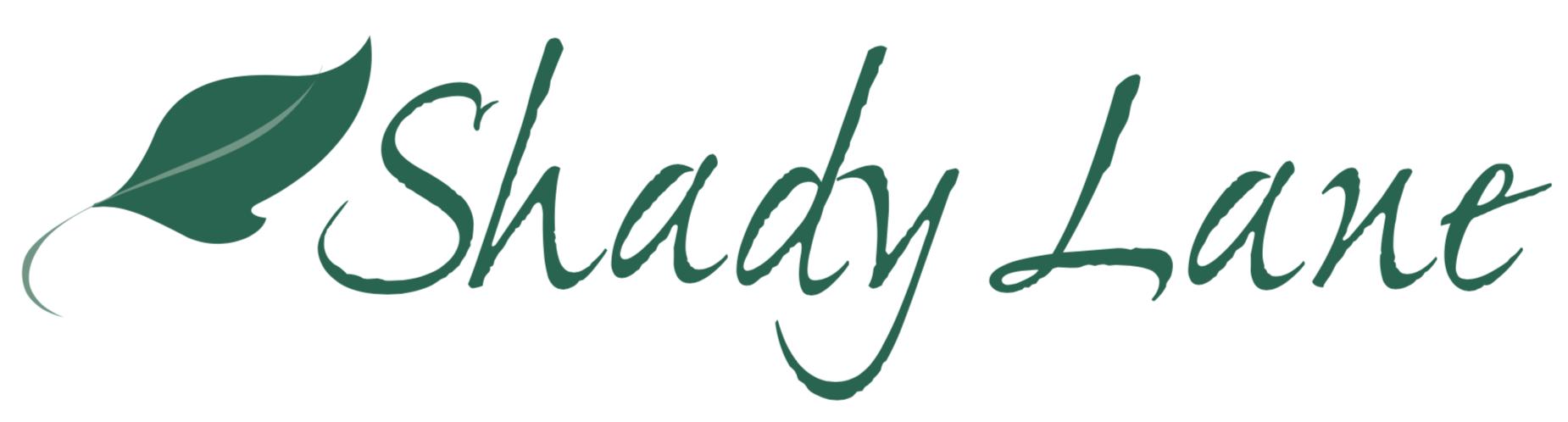 Shady Lane