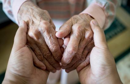 Hospice Services in the Nursing Home & Assisted Living